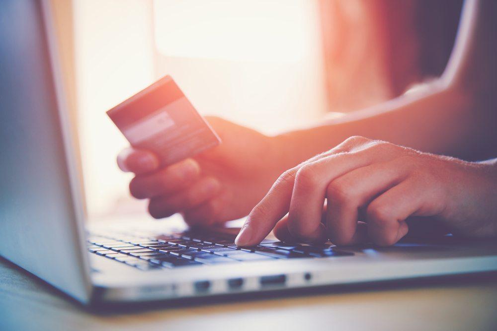 achq credit card